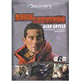 Bear Grylls Season Three 6 DVD Box Set
