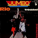 Jumbo - Rio / Trinidad - Hansa International - 100 921, Hansa International - 100 921-100