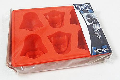 Kotobukiya Star Wars Darth Vader Silicone Tray