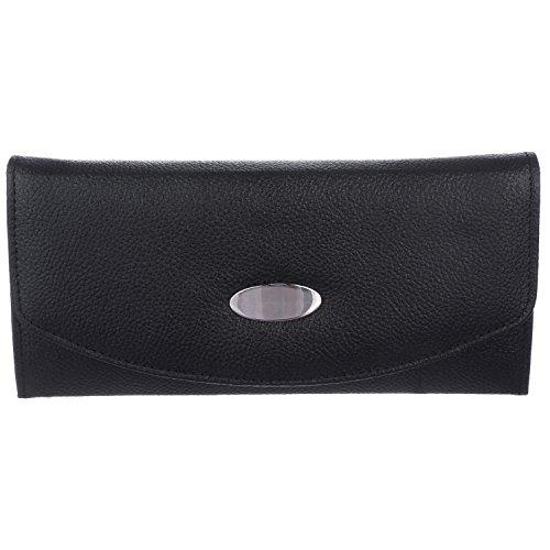 Blu Whale Black Women's Wallet - B00X7JVMKI