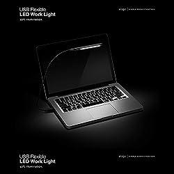 elago USB フレキシブル LED ワーク ライト パソコン用 USB ライト