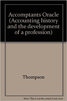 history and development of accounting Third and the last part presents an historical evolution of chinese accounting,   china's accounting development and accounting profession at the beginning.