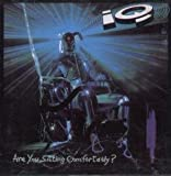 ARE YOU SITTING COMFORTABLY CD GERMAN SQUAWK 1989