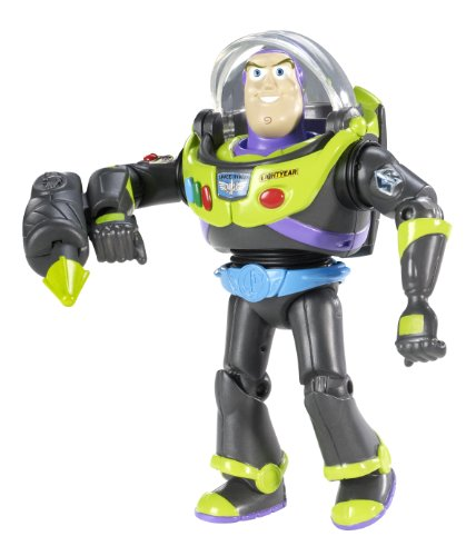 Toy Story Space Buzz Lightyear Figure
