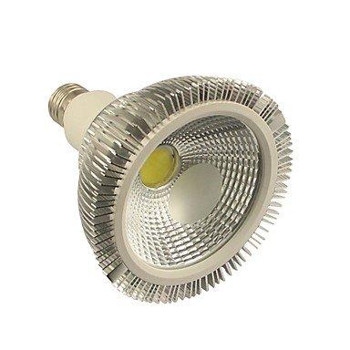 Rayshop - Par38 E27 15W 1500Lm 3000K Warm White/Cool White Led Spot Lamp Light(Ac85-260V) ( Color : Cold White )