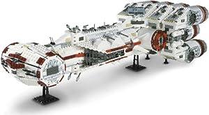 LEGO 10019 - BLOCKADE RUNNER USC MODELL