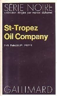 St-tropez oil company par Ren�-Charles Rey