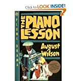 Piano Lesson (0606162704) by August Wilson