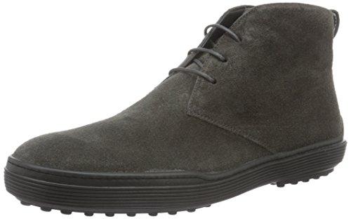 tods-xxm0xf0n460suwb400-zapatos-de-cordones-brogue-homme-gris-grigio-scuro-taille-42-1-2