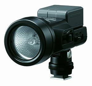 Panasonic ビデオカメラアクセサリー ビデオDCライト VW-LDC103-K