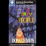 Party People   Donald Davis