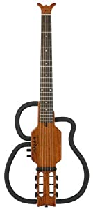 ARIA Sinsonido AS-101S MH Steel String with a care kit