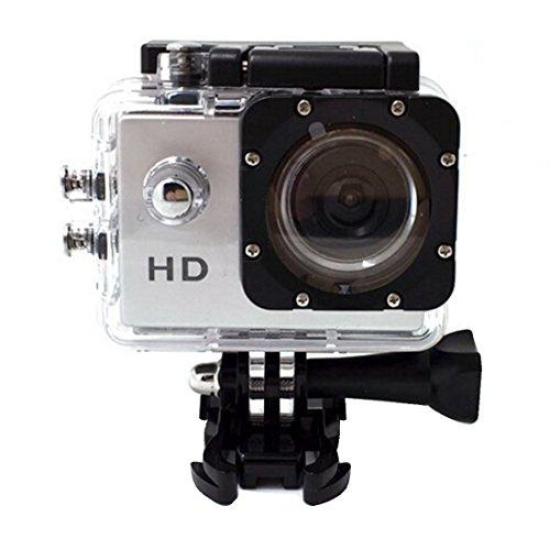 ProCam - 1,5 pollici schermo SJ4000 azione Sport Cam telecamera angolo lente impermeabile Full HD 1080p 720p p Video foto bici helmetcam acqua sport con accessori di montaggio