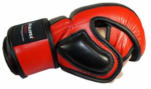 OKAMI Fightgear MMA Trainingshandschuhe Hi Pro Sparring Gloves