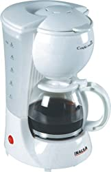 Inalsa Caf Max 600-Watt Coffee Maker