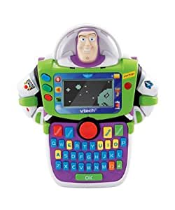 VTech - Toy Story 3 - Buzz Lightyear Learn and Go