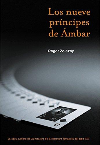 Los Nueve Príncipes De Ámbar descarga pdf epub mobi fb2