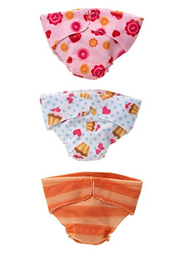 Lalaloopsy Babies Diaper Surprise Pack Style 1 Doll - 1