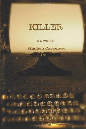 Killer: A Jack Rhodes Mystery
