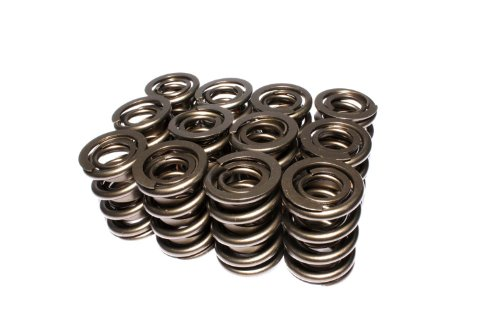 Dual Valve Spring, COMP Cams 1.539 O.D 953-12 Set of 12