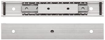 Sugatsune ARL2-16 Aluminum Mini Drawer Slide (1 Pair)