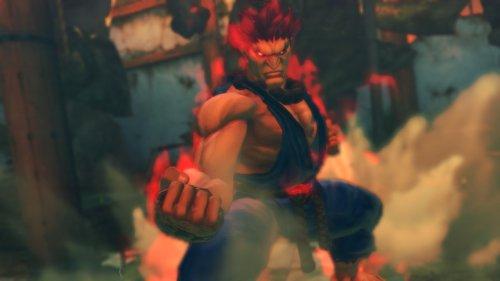 Street Fighter IV(輸入版)