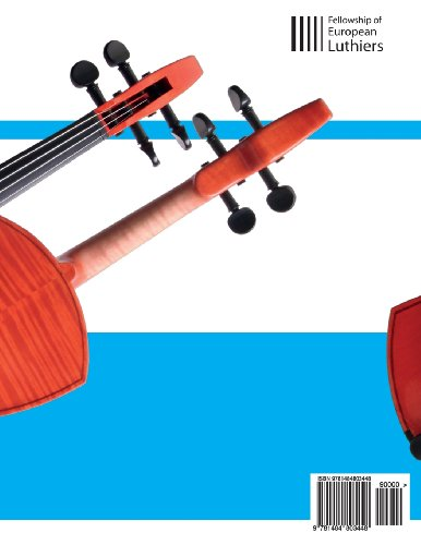 Sustain Magazine - Issue #3 - May 2013: A Magazine for luthiers