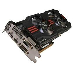 Asus HD7850-DC2-2GD5-V2 -HD 7850 2GB DDR5 256B PCI Express DisplayPort/HDMI/DVI Video Card