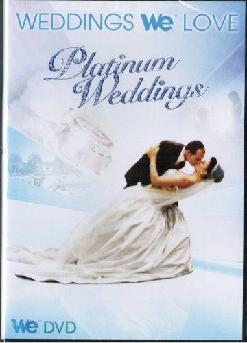 Weddings WE Love: Platinum Weddings