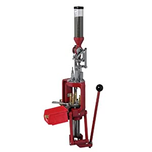 Hornady Lock N Load Auto-Progressive Reloading Press by Hornady