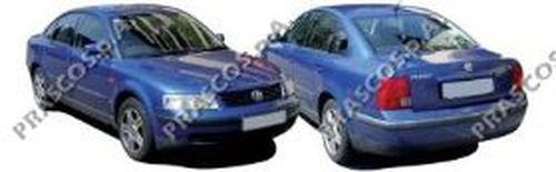 Fensterheber hinten, rechts VW, Passat, Passat Variant