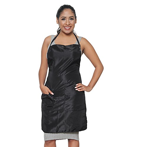 mane-caper-fashionable-quality-apron-unisex-and-professional-thigh-length-with-flaps-on-pockets-crin
