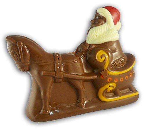PERE-NOEL-TRAINEAU-CHOCOLAT-DE-NOEL-CADEAU-NOEL-CHOCOLAT-LAIT-MOULAGE-DE-NOEL-CHEVAL-EN-CHOCOLAT