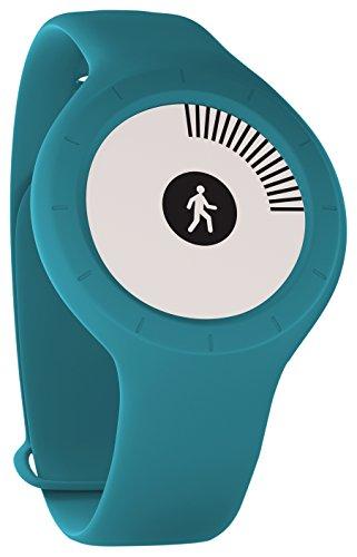 Withings Go Tracker d'activité Bleu