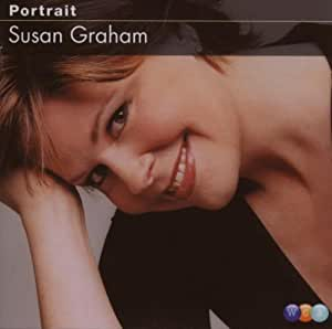 Portrait of Susan Graham