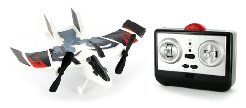 Mini Flying Aero Thunder Elite 2CH RTF Electric RC Remote Control Airplane (Worlds Smallest Plane)(Color May Vary) Cheap
