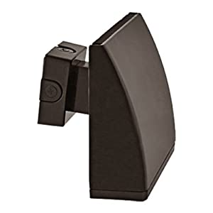 rab lighting wpledc52 cutoff wallpack led outdoor sconce