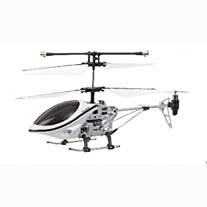 Hip-Gift Remote Controlled Helicopter Rc Control By Iphone/Ipad/Itouch Toy Heli Plane