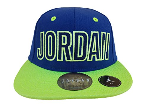 Jordan Takeover Preschool Kids Adjustable Hat, Size: 4-7