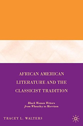 african american literature m essay African american literature, body of literature written by americans of african descent beginning in the pre-revolutionary war period, african american writers through essays, poetry, and fiction as well as more conventional journalism, african american newspapers, inaugurated by freedom's.