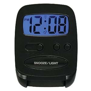 Elgin Travel Alarm Clock