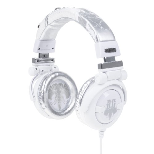 Skullcandy GI White Elephant