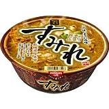 すみれ 札幌濃厚味噌 145g × 3個