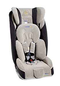 Sunshine Kids Radian XT Convertible Car Seat, Nassau