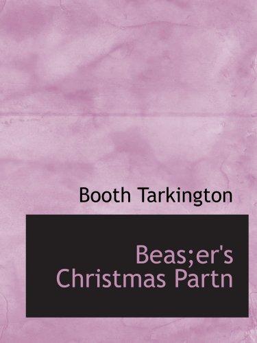 Beas;er's Christmas Partn