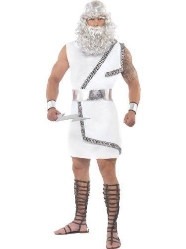 Smiffy's Zeus Costume