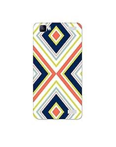 vivo y 37 11x14 nkt03 (330) Mobile Caseby Mott2 - Patterns & Ethnic