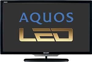 Sharp LC46LE542E 117 cm (46 Zoll) Fernseher (Full HD, Triple Tuner, Smart TV)