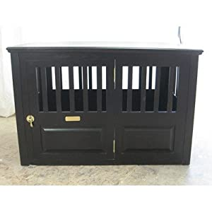 Dog Crates Who Sells The Cheapest Handmade Furniture Style Dog Crate