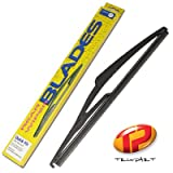 Vauxhall Astra MK4 Estate 98-04 Trupart Rear Wiper Blade